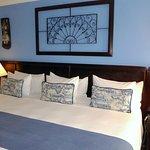 Foto de Hotel Casa do Amarelindo