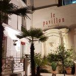 Photo de Hotel Pavillon Bastille