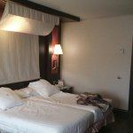 Photo de Hotel Cordoba Center