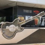 Photo of Hard Rock Cafe Santiago