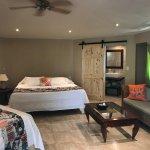 Photo de Tamarindo Village Hotel