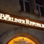 Photo of Die Berliner Republik - Brokers Bierborse