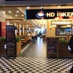صورة فوتوغرافية لـ HD iskender