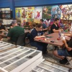 Magic the Gathering Game Day!