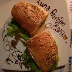 Photo de Cafe del Cielo