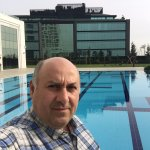 Φωτογραφία: The Green Park Pendik Hotel & Convention Center