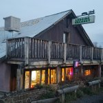 Restaurant and Lodging