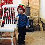 Mały pomocnik elfa nr 1