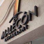 Foto Restaurante El Malecon