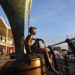 Photo of Gunwharf Quays