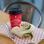 vida e caffe Wraps