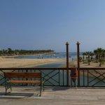 Photo de Royal Brayka Beach Resort
