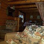 Cabin 27
