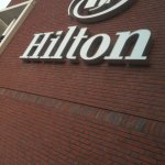 Hilton The Hague Foto
