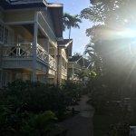 Foto de Merrils Beach Resort II