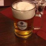 Photo de Gasthaus Krombach