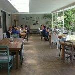Φωτογραφία: Mijn Kitchen Coffee Shop and B&B