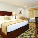 Newly Renovated Single King Deluxe Room