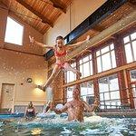 Surfsand Resort Heated, In-Door Pool