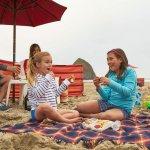 Surfsand Resort Beach Cabana Service