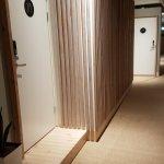 Fast wie kleine Apartments: Die Hotelzimmer