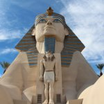 Photo of Casino at Luxor Las Vegas