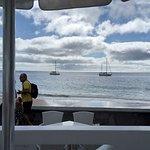 Foto de Waikiki Restaurant Snack-bar Grill