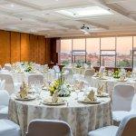 Salón de Eventos Sociales — Hotel Dann Norte