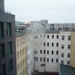 Fantastic view of...windows