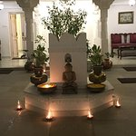 Photo de Jagat Niwas Palace Hotel