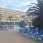 Zdjęcie Hotel Grand Teguise Playa