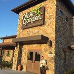 Olive Garden resmi