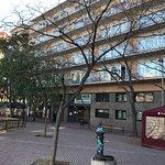 Foto de 08028 apartments