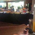 Bild från Pousada Port Louis