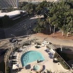 Hilton Long Beach Foto