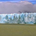 Perito Moreno Glacier Foto
