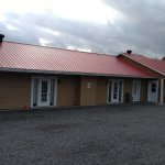 Foto de Motel le Saint-Alex