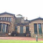 Holmwood House by Alexander Thompson