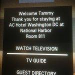 Bilde fra AC Hotel National Harbor Washington, DC Area