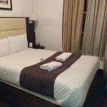 Hotel Edward Paddington Photo