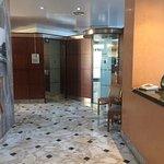 Abacus Hotel Foto