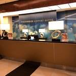 Photo of Steigenberger Airport Hotel Frankfurt