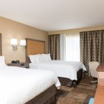 Photo de Hampton Inn & Suites Mansfield-South @ I-71