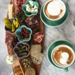 Fantastic platters to share!