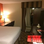 Photo de Holiday Inn Express Wilkes Barre East