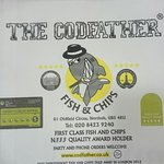 Photo of The Codfather