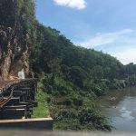 Foto de Thai-Burma Railway (Death Railway)