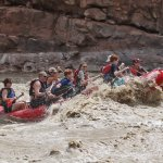 Moab Adventure Center Rafting Trip