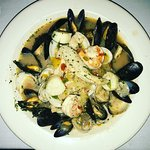 Basque Seafood Stew