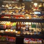 Food Rack